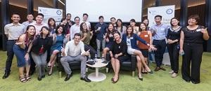 SMU alumni, hospitality